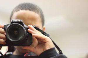 Media Club Camera