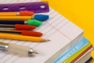 Last Chance for School Supplies Kits