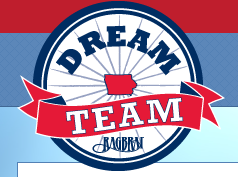 Dream Team Ragbrai Student Opportunity