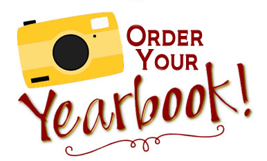 Order Your Yearbook HERE