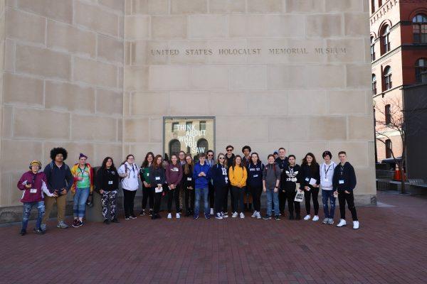 8th Grade Trip to Washington D.C.