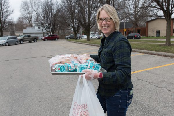 District-Wide Meal Program Launched During Closure